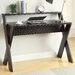 <strong>Newport Writing Desk</strong> by Convenience Concepts