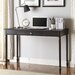 <strong>French Country Computer Desk</strong> by Convenience Concepts