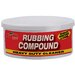 10.5 Oz. Rubbing Compound Heavy Duty Cleaner