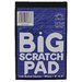 <strong>220 Sheets Scratch Pad</strong> by Norcom Inc