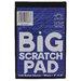 Norcom Inc 220 Sheets Scratch Pad