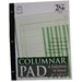 <strong>Columnar Pad</strong> by Norcom Inc