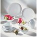 """Ten Strawberry Street Royal Oval 6"""" Bread and Butter Plate"""