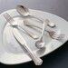 Ten Strawberry Street Lincoln Stainless Steel Dinner Spoon