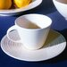 Titan 11 oz. Cup and Saucer