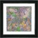 "<strong>""Nova"" by Zhee Singer Framed Giclee Print Fine Art in Orange</strong> by Studio Works Modern"