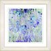 "<strong>""Outside My Window Sky"" by Zhee Singer Framed Giclee Print Fine Art...</strong> by Studio Works Modern"