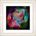 """<strong>""""Voice of Odin"""" by Zhee Singer Framed Giclee Print Fine Art in Red ...</strong> by Studio Works Modern"""