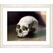 "<strong>Studio Works Modern</strong> ""Scull"" by Mia Singer Framed Fine Art Giclee Print"