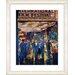 "<strong>""Film Festival"" by Zhee Singer Framed Fine Art Giclee Print</strong> by Studio Works Modern"