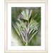 "<strong>""Harvest Floral - Green"" by Zhee Singer Framed Fine Art Giclee Print</strong> by Studio Works Modern"