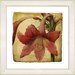 <strong>Vintage Botanical No. 01A by Zhee Singer Framed Giclee Print Fine W...</strong> by Studio Works Modern