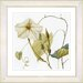 <strong>Vintage Botanical No. 29W by Zhee Singer Framed Giclee Print Fine W...</strong> by Studio Works Modern