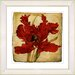 <strong>Vintage Botanical No. 21A by Zhee Singer Framed Giclee Print Fine W...</strong> by Studio Works Modern