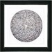 "<strong>""Sphere of Influence"" by Zhee Singer Framed Painting Print</strong> by Studio Works Modern"