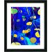 "<strong>""Plyos Play"" by Zhee Singer Framed Painting Print</strong> by Studio Works Modern"