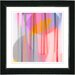 """Wave of Goodness"" Framed Fine Art Giclee Print"