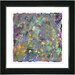 """<strong>""""Spill"""" by Zhee Singer Framed Painting Print</strong> by Studio Works Modern"""