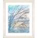 "<strong>Studio Works Modern</strong> ""Winter Sun"" by Zhee Singer Framed Graphic Art"
