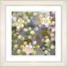 "<strong>Studio Works Modern</strong> ""Popcorn Floral"" by Zhee Singer Framed Graphic Art"