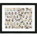 "<strong>""Eggs"" by Zhee Singer Framed Graphic Art</strong> by Studio Works Modern"