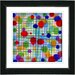 "<strong>""Quirk Series"" by Zhee Singer Framed Graphic Art</strong> by Studio Works Modern"