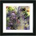 "Studio Works Modern ""Rosebush"" by Zhee Singer Framed Painting Print"