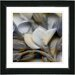 """<strong>""""Garden District Gold"""" by Zhee Singer Framed Graphic Art</strong> by Studio Works Modern"""