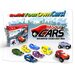8 Pack 3D Car Kit