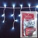 24 Light Micro Mini Icicle LED Lights