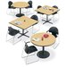 <strong>6' Conference Table</strong> by ABCO