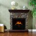 Stonegate Telluride Electric Fireplace