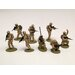 1:48 Modern British Army Troops Plastic