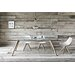 <strong>Delta Dining Table</strong> by Pianca USA