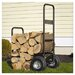 <strong>ShelterLogic</strong> Haul It Wood Mover Hand Truck