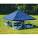 "<strong>20' x 20' Decorative Canopy w/ 8 Leg 2"" Frame</strong> by ShelterLogic"
