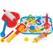 <strong>17 Piece Baking Set</strong> by Gowi Toys Austria