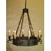 <strong>Laura Lee Designs</strong> Medici Chandelier