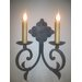 Bermuda Double Wall Sconce