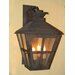 <strong>Le Caleche Wall Lantern</strong> by Laura Lee Designs