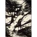 <strong>Casa Dark Organics Rug</strong> by Kalora