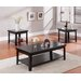 <strong>3 Piece Coffee Table Set</strong> by Milton Green Star