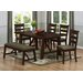 <strong>Milton Green Star</strong> Valencia 6 Piece Dining Set