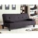 <strong>Chesire Twin Convertible Sofa</strong> by Milton Green Star
