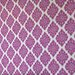<strong>Astek Wallcovering Inc.</strong> Floral Diamond Damask Tiles Wallpaper