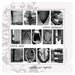 Live, Laugh and Love Occasions Coasters Set