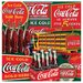 Thirstystone Coke Collage Occasions Coasters Set
