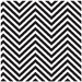 <strong>Chevrons Occasions Trivet</strong> by Thirstystone