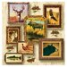 <strong>Wildlife II Occasions Coasters Set (Set of 4)</strong> by Thirstystone