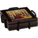 5 Piece Aspen Trail Ambiance Coaster Gift Set